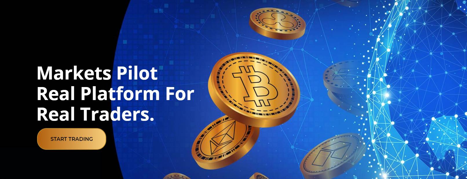 marketspilot crypto trading