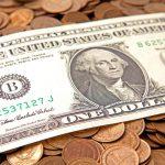 US dollar 2020