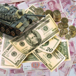 currency war in 2020