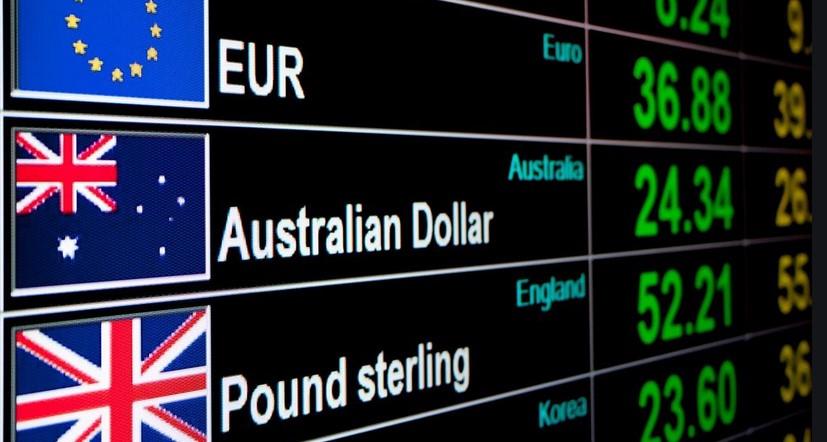 risk currencies