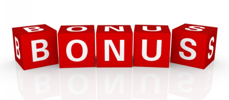 Fx trading bonus