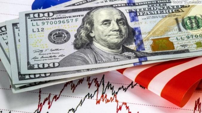 US dollar bid