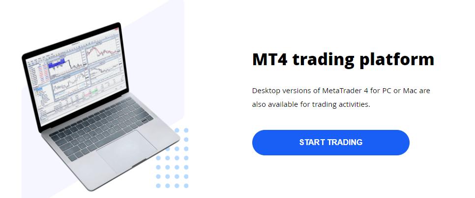 IGM FX MetaTrader 4