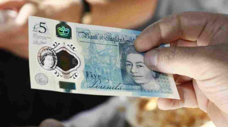 pound in 2020