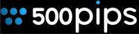 500Pips logo