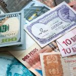 Euro, Aussie, and Kiwi