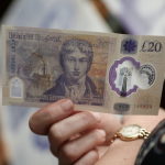 Sterling, Euro, and Aussie Slightly Rise from Last Week's Lows