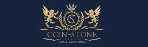 Coin-Stone official logo