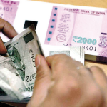 India's Forex Reserves Rise, Boosted by IMF Special Drawing Rights